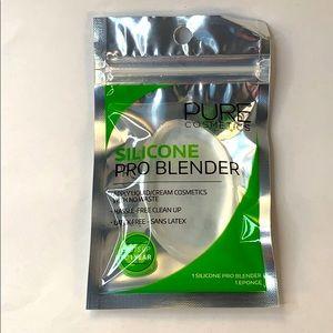 Pure Cosmetics Silicone Pro Blender